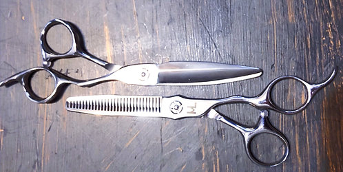 Fat Blade Shear Set