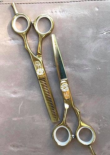 Gold Shears