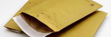 J-Pack, pochette matelassée en papier