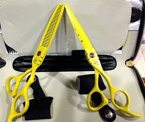 Yellow Shear Set