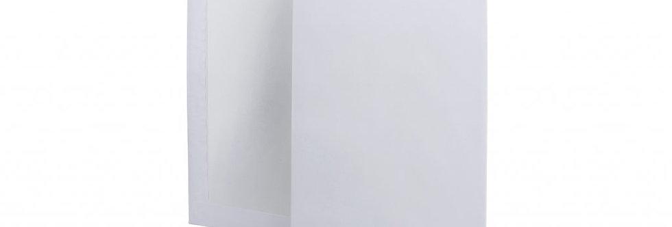 Zakomslag met kartonnen rug