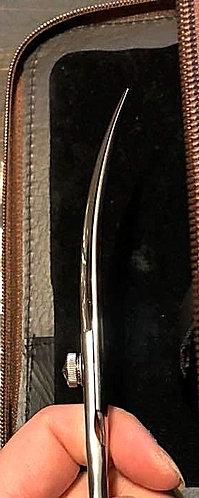 7-Inch Curve Shear