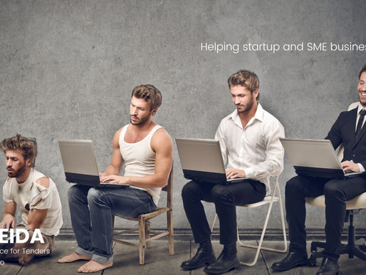 Startups and SME: In it together