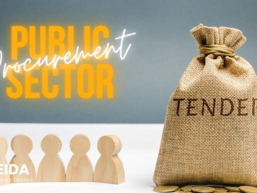 Webinar: Public Sector Procurement