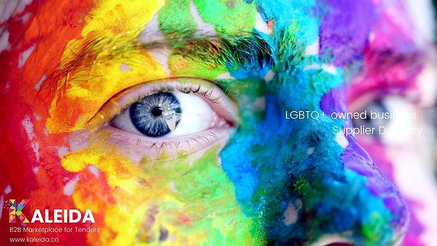 Kaleida - LGBTQ owned