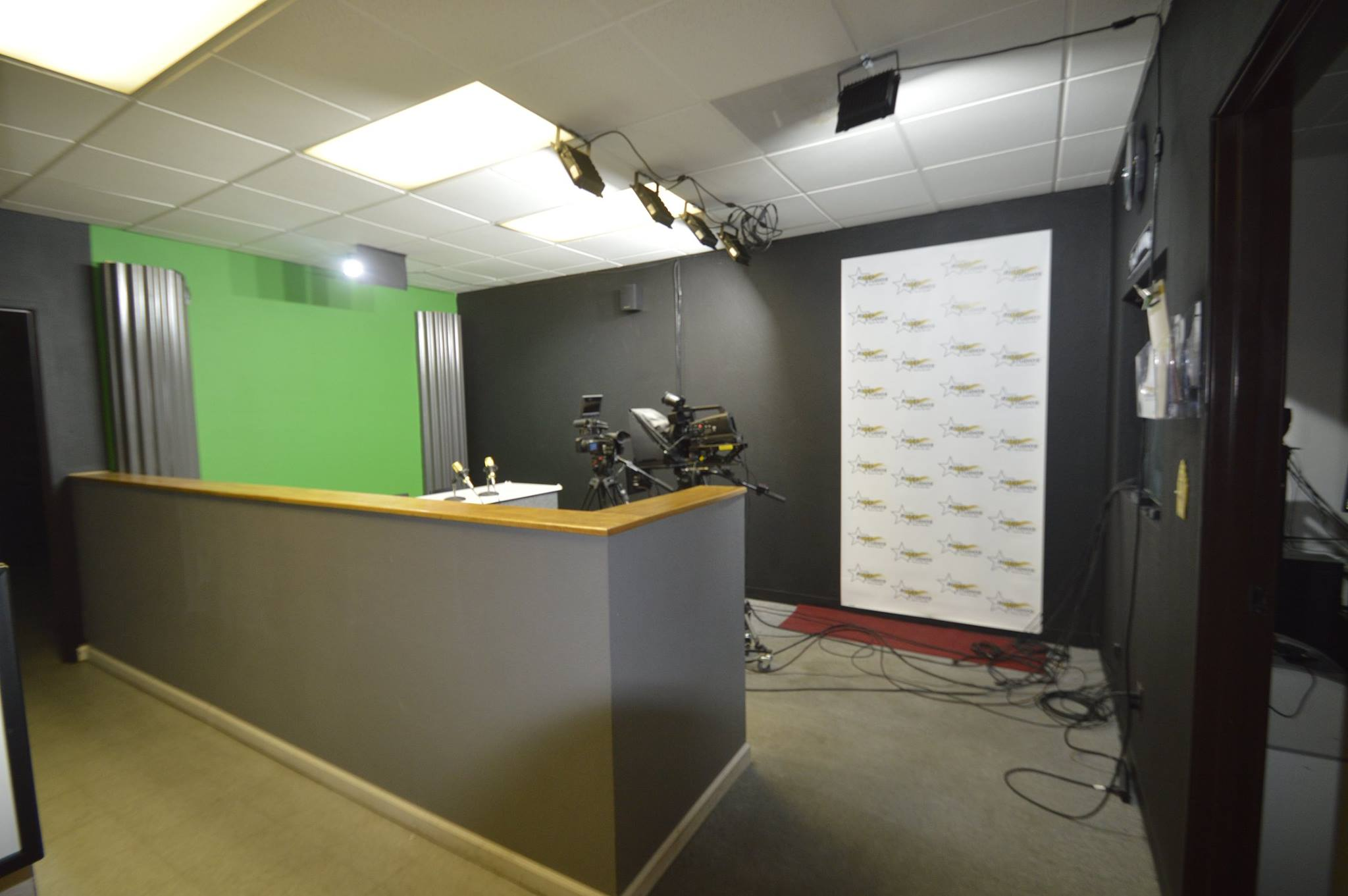 Rigel Studios