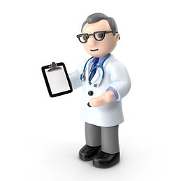 Cartoon Doctor with Pad.H03.2k.jpg