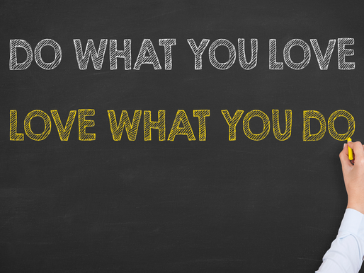 """Why you have to """"love it, live it and own it"""" to write like a thought leader"""