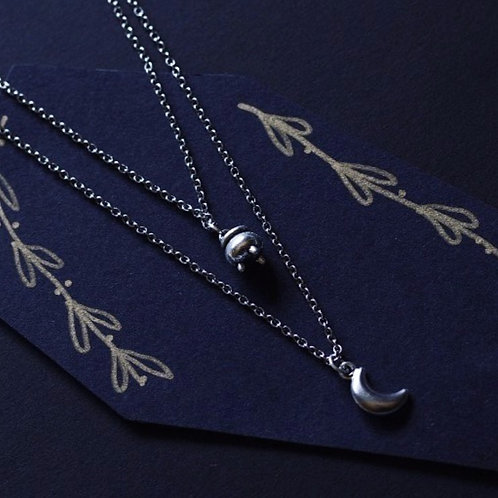 WITCHING HOUR - Necklace