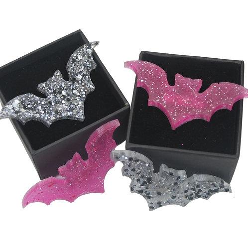 Bat Pins