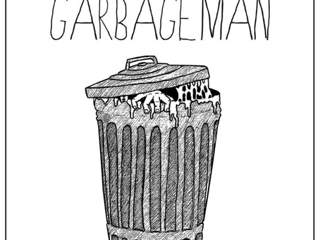 An Interview with Garbageman!