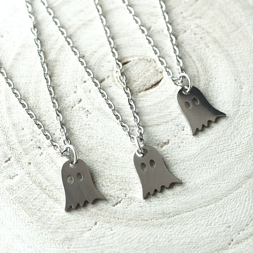 BOO Necklace