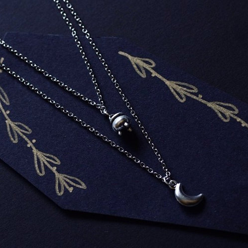 Witching Hour Necklace