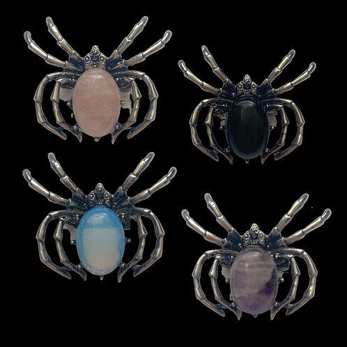 SPIDER - Brooch