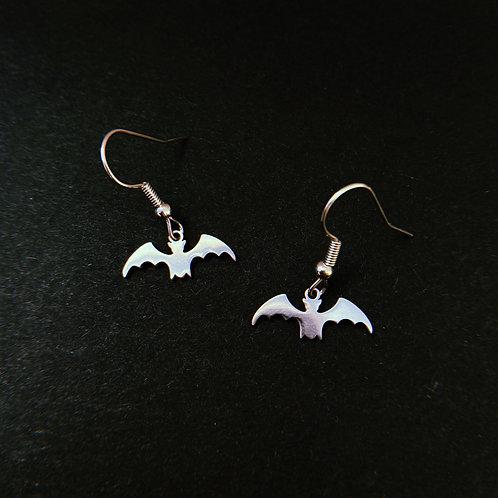 Lil' Bat Earrings