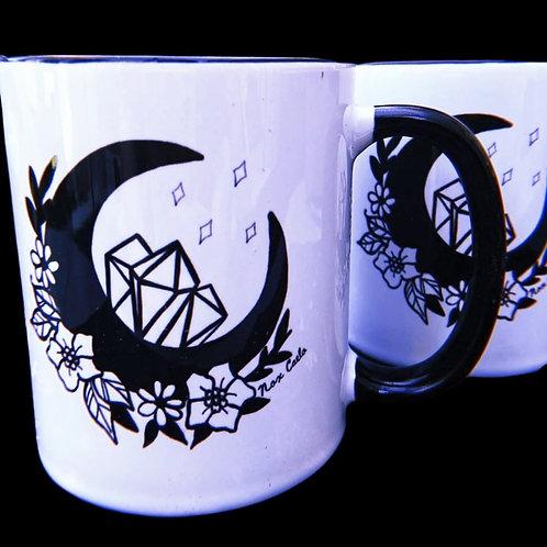 MYSTICAL MOON - Mug