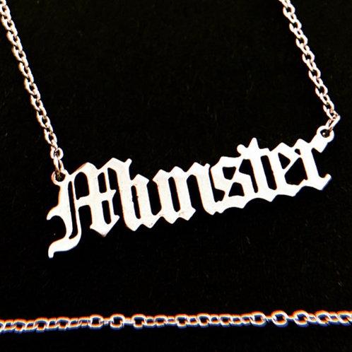 MUNSTER Necklace