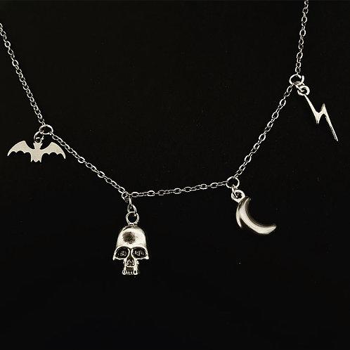 PICK & MIX - Charm Necklace