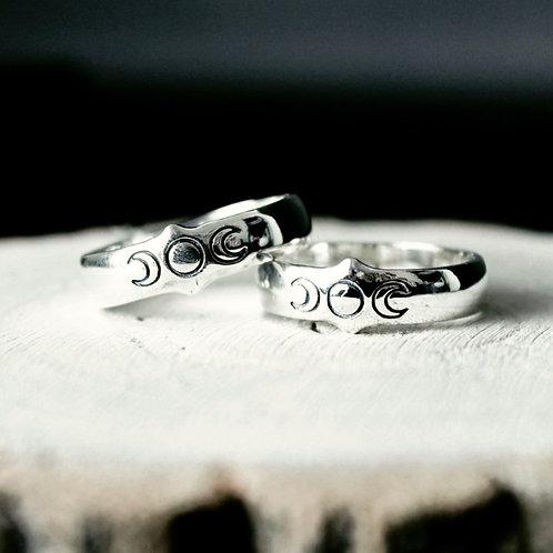 gothic rings uk alternative rings