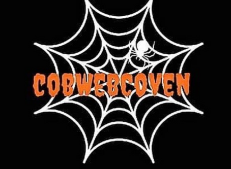 FOLLOW FRIDAY #2: Cobweb Coven