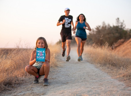 Walk, Run, Soar: Learning to Rest Without Guilt