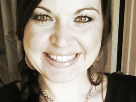 Women of Heart Work Tees - Haley Bates