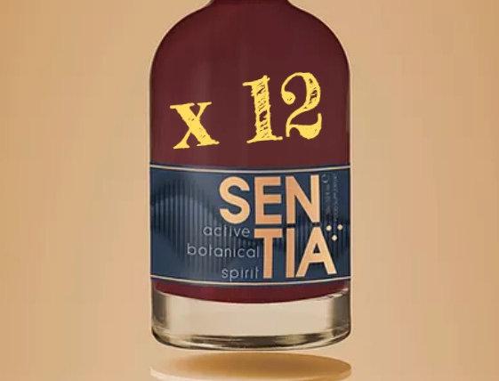 WHOLESALE SENTIA - 50cl x12