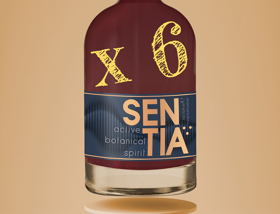 WHOLESALE SENTIA - 50cl x 6