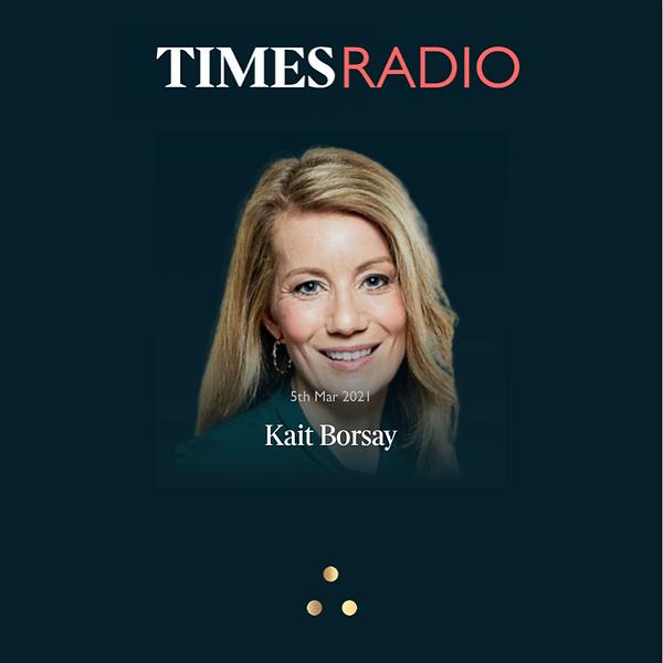 Times Radio Mar21