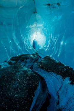 ice cave matanuska glacier
