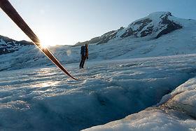 Published at Alpinist Online 2020