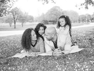 The C. Family