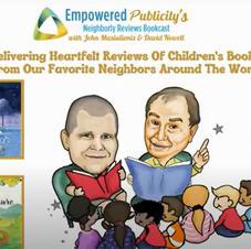 Neighborly Reviews Bookcast