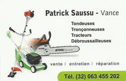 Patrick Saussu