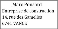 Marc Ponsard