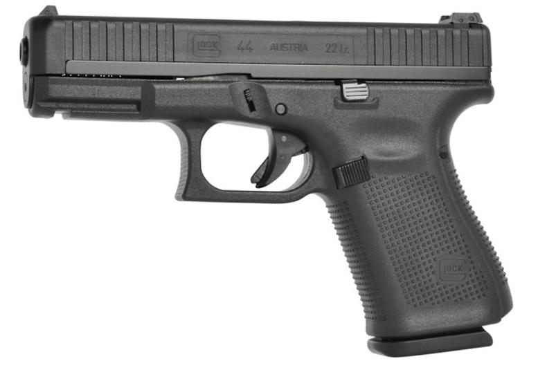 Glock 44, calibre .22lr