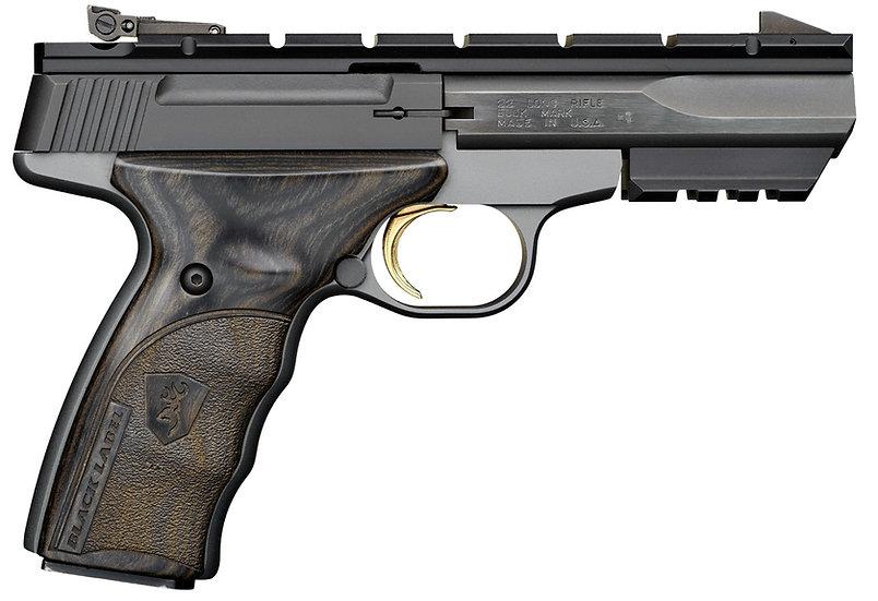 Browning Buck Mark en stock