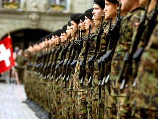 Pourquoi la Suisse ne connaît pas les tueries de masse, malgré la présence record d'armes à feu