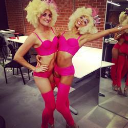 Disco Dolls