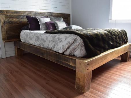 Comment les meubles de bois sur mesure peuvent vous faire économiser?