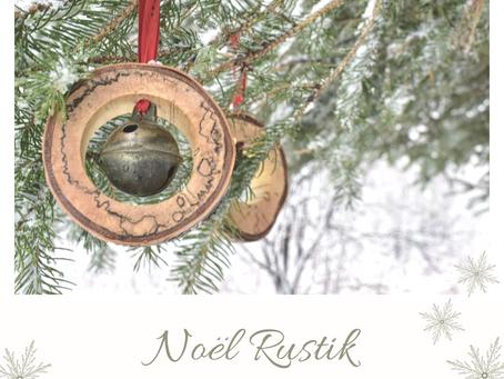 Noël Rustik