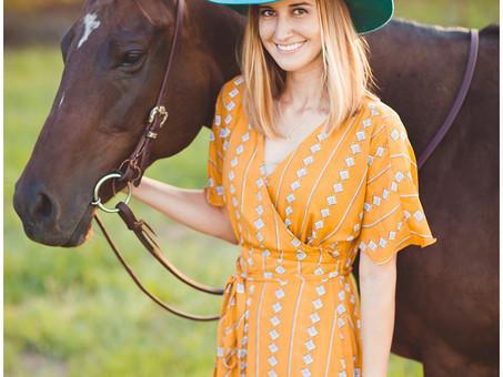 Lauren Russell: Salt Creek Ranch