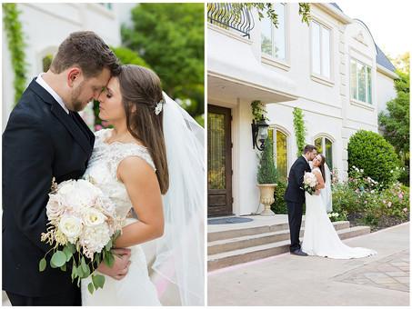 Boutique Hotel Inspired Summer Wedding at Wildwood Inn
