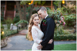Mr & Mrs Dunn- A and M Gardens
