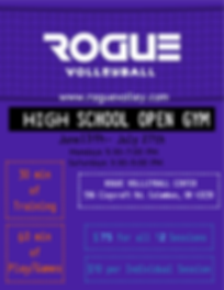 Rogue Flyer HS Open gym Flier.png