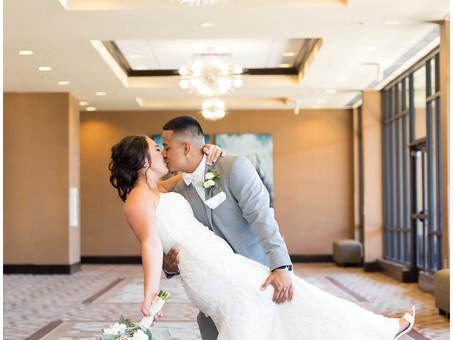 Ballroom Wedding in Keller, Texas   Delgado