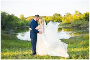 September Ranch Wedding   Decatur, Texas