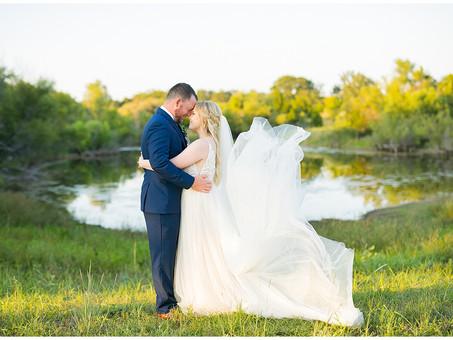 September Ranch Wedding | Decatur, Texas
