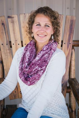 Christine: A Breast Cancer Survivor