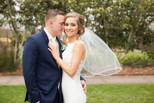 Louisiana Wedding of Lindsey & Brodie Richard